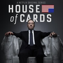 <cite>House of Cards</cite> (Netflix Series)