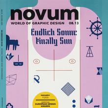 <cite>Novum</cite> Magazine, Issue 08.13