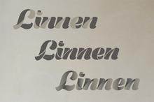 Linnen Logotype