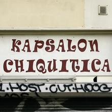 Kapsalon Chiquitica