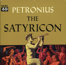 <cite>Petronius: The Satyricon</cite> (Mentor Books MD 283)