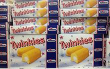 Twinkies (Canada Packaging)
