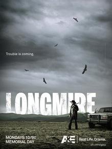<cite>Longmire</cite> television series branding