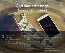 Motorola Moto X Ad Campaign