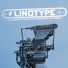 <cite>Linotype: the Flm</cite>