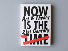 <cite>Now is the Time</cite>, Lecture Series Book