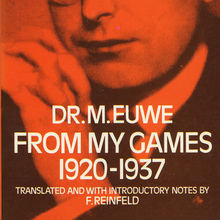 <cite>From My Games: 1920–1937</cite> by Dr. M. Euwe (Dover Books Edition)