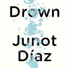 <cite>Drown</cite> (Riverhead Trade Edition)
