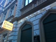 Crêperie La Galette Dresden