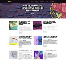 Popditto Website