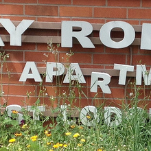 May Robinson Apartments