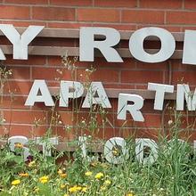 May Robinson Apartments