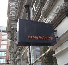 Erste Liebe Bar