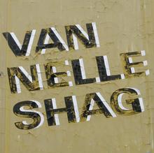 Van Nelle Shag