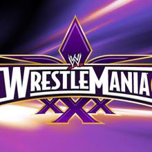 WrestleMania XXX