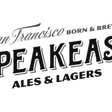 Speakeasy Ales & Lagers Logo