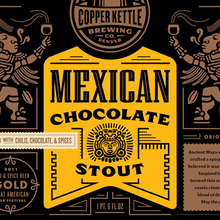 Mexican Chocolate Stout
