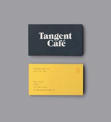 Tangent Café