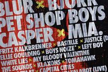 <cite>Berlin Festival</cite> Posters