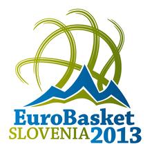 EuroBasket Slovenia 2013