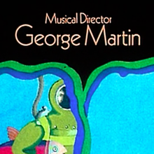 <cite>Yellow Submarine</cite> (1968) Opening Credits