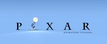Pixar Animation Studios Logo