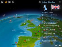 Barefoot Atlas iOS App