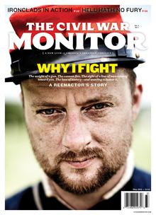 <cite>The Civil War Monitor</cite>, Fall 2013