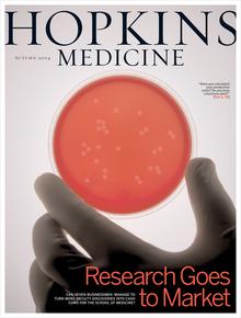 <cite>Hopkins Medicine</cite>, 2004–07