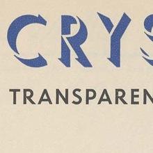 Crystaluxe letterhead