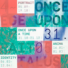 Posters for Galerie C, 2013–2014 Season