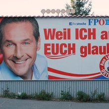 FPÖ, Nationalratswahl 2013