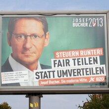 BZÖ, Nationalratswahl 2013