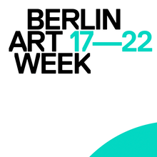 Berlin Art Week 2013