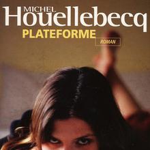 <cite>Plateforme</cite> by Michel Houellebecq, Éditions J'ai lu, 2001