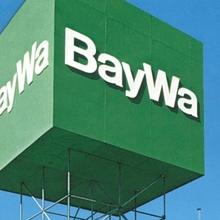 BayWa Logo