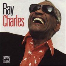 Ray Charles Commemorative Stamp