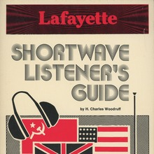 <cite>Lafayette Shortwave Listener's Guide</cite>, 1976 Edition