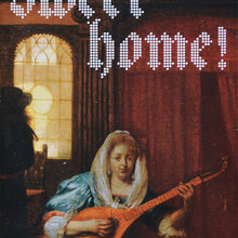 <cite>Home! Sweet Home!</cite> at Kunstmuseum St. Gallen