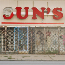 Sun's