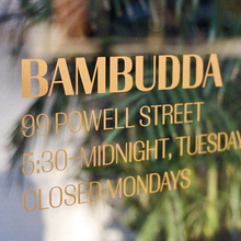 Bambudda