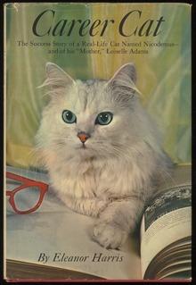 <cite>Career Cat</cite>