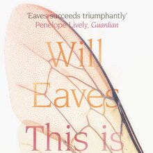 <cite>This is Paradise</cite> by Will Eaves, Picador Paperback