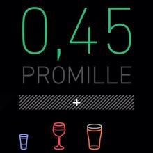 Promillekoll App