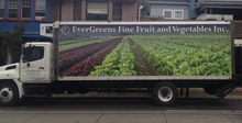 EverGreens Fine Fruit and Vegetables Inc.