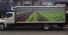 EverGreens Fine Fruit and Vegetables Inc.