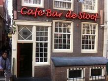 Café Bar de Stoof