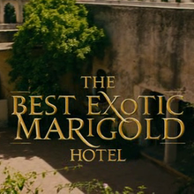 <cite>The Best Exotic Marigold Hotel</cite> Opening Titles