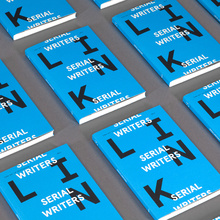 <cite>Link #15. Serial Writers.</cite>