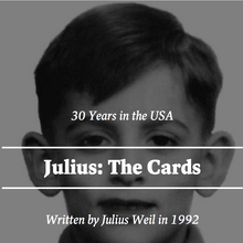 Julius: The Cards